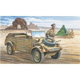 Italeri 1/35 Kubelwagen