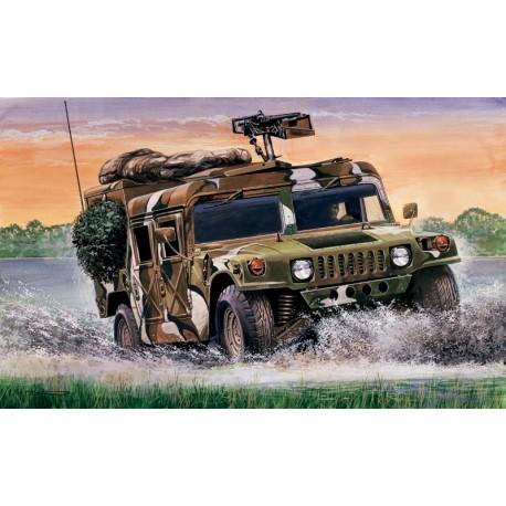 Italeri M 998 Desert Patrol