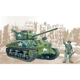 Italeri 1/35 Sherman
