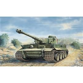 Italeri 1/35 Tiger I Ausf. E/H1