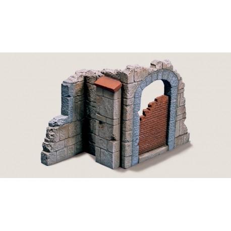 Italeri CHURCH DOOR