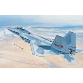 Italeri 1/48 F-22 Raptor