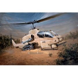 Italeri 1/48 Bell Ah-1w Supercobra