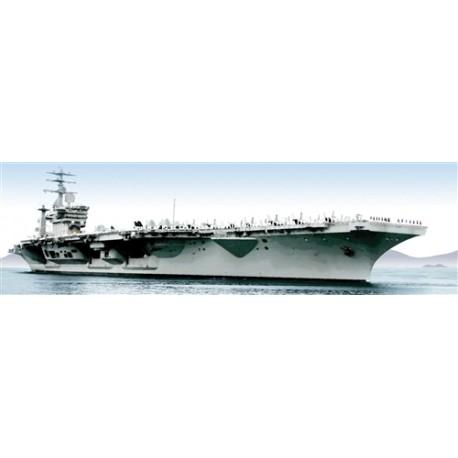 Italeri USS NIMITZ