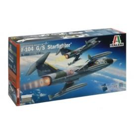Italeri F-104G Starfighter