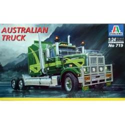 Italeri 1/24 Australian Truck