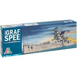Italeri 1/720 Admiral Graf Spee