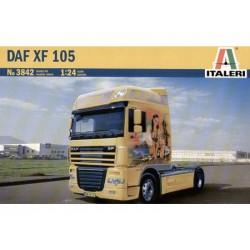 Italeri 1/24 Daf Xf 105