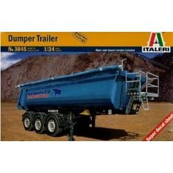 Italeri 1/24 Dumper Trailer