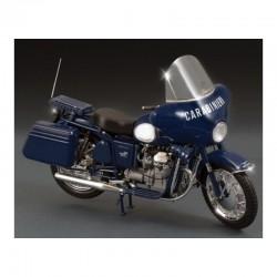 Italeri 1/9 Moto Guzzi V7 Carabinieri