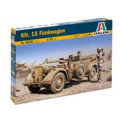 Italeri 1/35 Kfz.15 Funkwagen