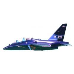 Italeri 1/100 M-346 (Livrea Blu)
