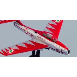 Italeri 1/100 F-84F Diavoli Rossi