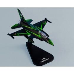 Italeri 1/100 F 16 ADF 1.000 Hours