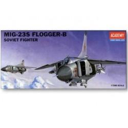 Academy 1/72 Mig 23 S Flogger