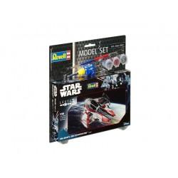 Revell 1/58 Obi Wan Jedi Starfighter