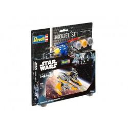 Revell 1/58 Anakin Jedi Starfighter