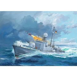 Revel 1/144 Fast Attack Craft Albatros Class 143