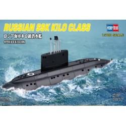 Hobby Boss 1/700 Russian SSK Kilo Class