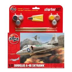 Airfix 1/72 Douglas A-4 Skyhawk